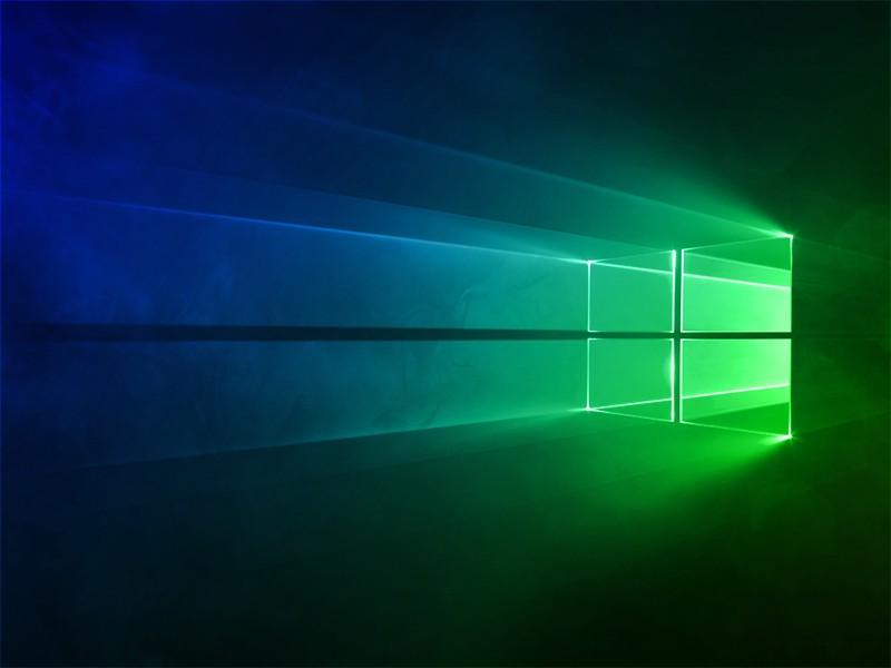 Windows-10-Gradient-Blue-Green-Bilinear
