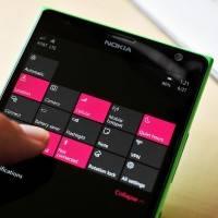 """Как включить пункты """"Только/предпочтительно 3G/4G"""" в параметрах Windows 10 Mobile"""