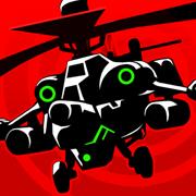 Игра Heli Hell доступна для загрузки на Windows 10 Mobile и Windows Phone 8.1