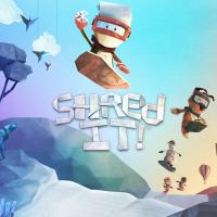 На Windows 10 вышла игра Shred It Ultimate