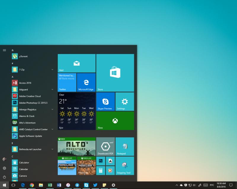 Windows-10-AU-Start