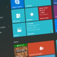 Обзор неофициального клиента Яндекс.Метрика для Windows 10