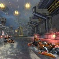 Riptide GP: Renegade вышла на Xbox One и Windows 10