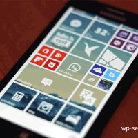 WhatsApp для Windows Phone получил обновлённый интерфейс