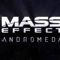 Объявлены системные требования для Mass Effect: Andromeda