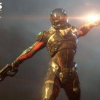 Звезда сериала Игра престолов участвует в создании Mass Effect: Andromeda