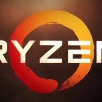 AMD официально представила процессоры Ryzen