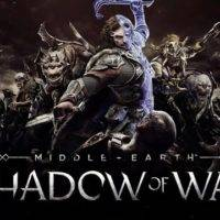 Monolith Productions анонсировала Middle-Earth: Shadow of War