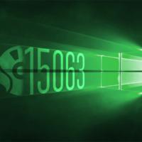Официальные ISO-файлы 15063 доступны для загрузки