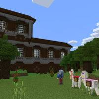Discovery Update скоро выйдет для Minecraft на Windows 10 и Mobile
