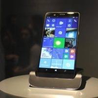На MWC заметили новую версию HP Elite X3