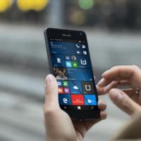 Microsoft рассказала подробности о прекращении поддержки Windows 10 Mobile