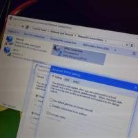 Файл hosts в Windows 10
