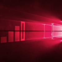 92.1% компьютеров на Windows 10 обновились до Fall Creators Update