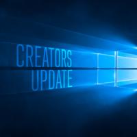 Windows 10 Mobile Creators Update вышло