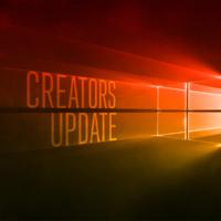 Закончился жизненный цикл Windows 10 Creators Update