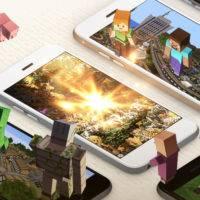 В Minecraft для Windows 10 и Pocket Edition появится магазин пользовательского контента