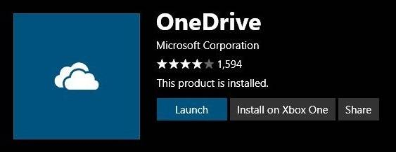 Windows Store Xbox