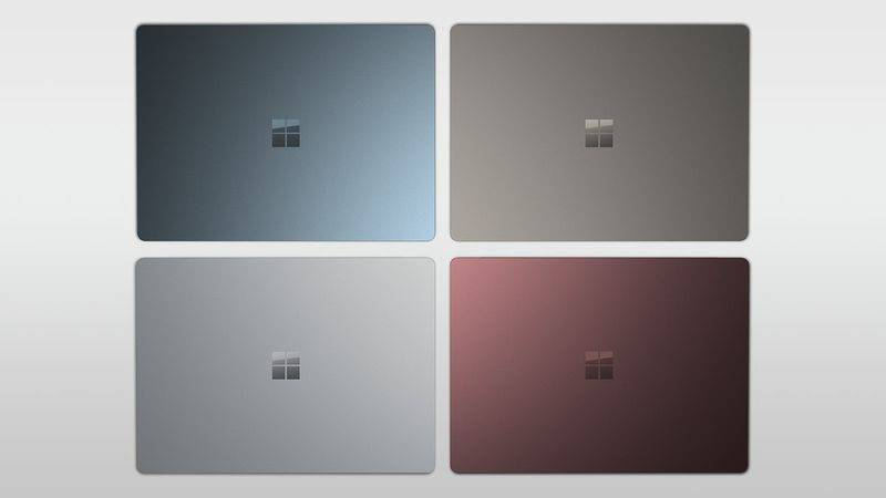 Surface Laptop (5)