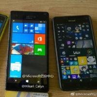 Hapanero – еще один смартфон на Windows Phone, который никогда не был представлен