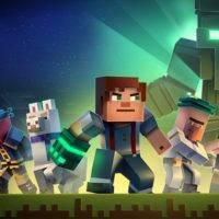 Второй сезон Minecraft Story Mode выйдет в июле