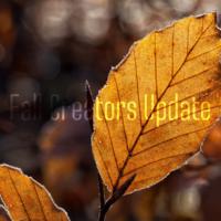 Закончилась поддержка Windows 10 Fall Creators Update