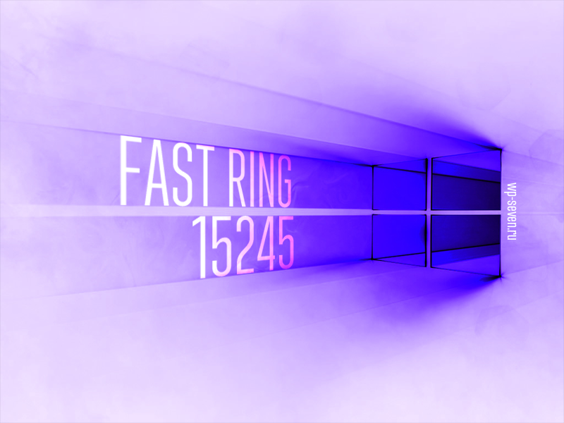 15245 Fast Ring