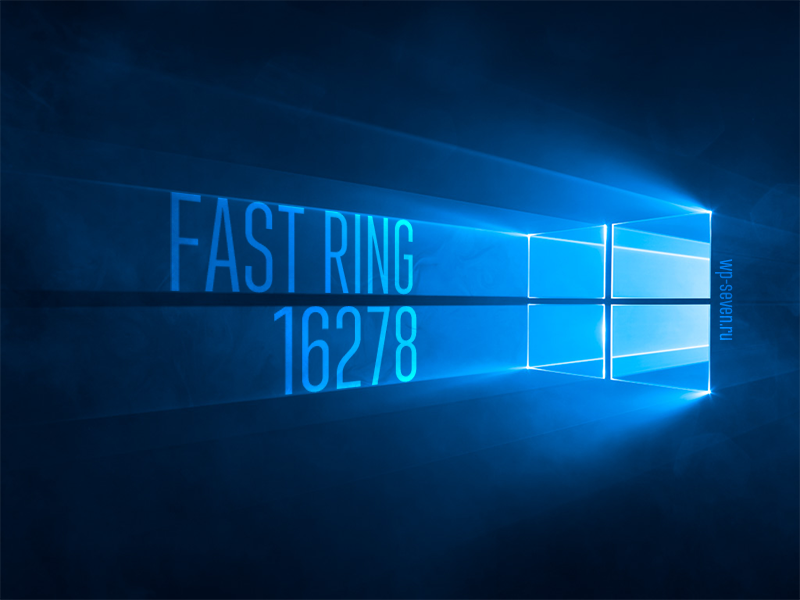 16278 Fast Ring