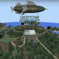 Бета-версия обновления Minecraft Better Together доступна на Xbox One