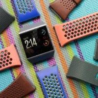 Смарт-часы Fitbit Ionic работают с Windows 10 Mobile