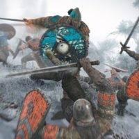 For Honor доступна бесплатно подписчикам Xbox Live Gold до 14 августа