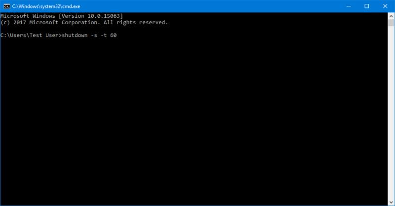 Windows 10 Schedule Shutdown (14)