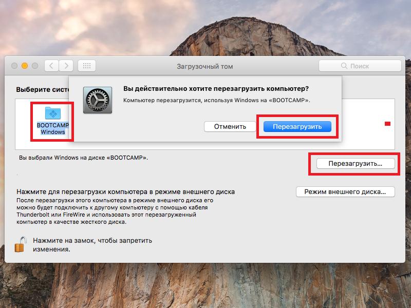Windows 10 on Mac 14