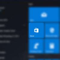 Ошибки локализации Windows Store наконец-то исправлены