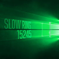 Windows 10 Mobile 15245 доступна в Slow Ring