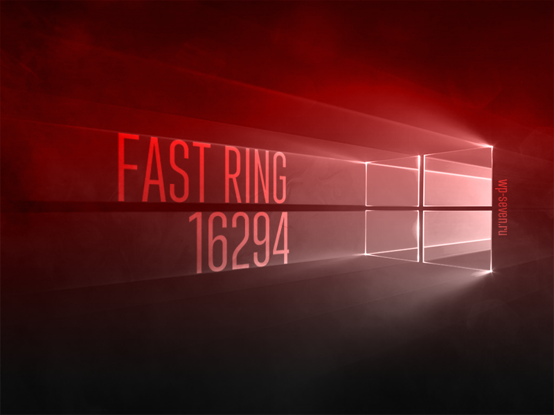 16294 Fast Ring