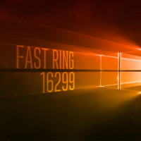 Вышло обновление 16299.15 в Fast Ring