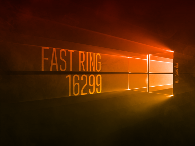 16299 Fast Ring
