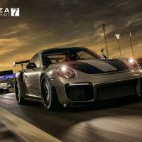 Демо Forza Motorsport 7 доступна в магазине Windows Store