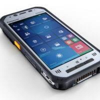Panasonic расширяет географию продаж своего Windows-смартфона