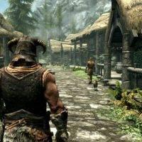 The Elder Scrolls V: Skyrim Special Edition бесплатна для подписчиков Xbox Live