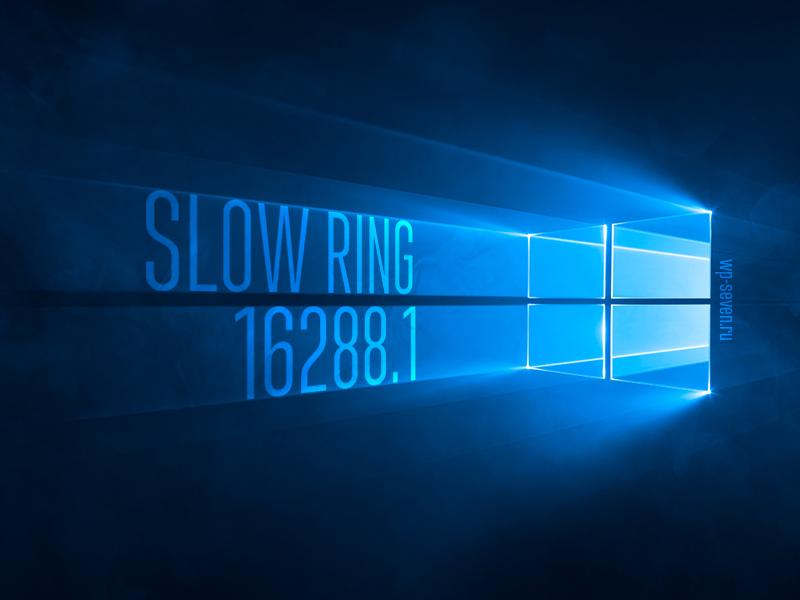 Slow Ring 162881.