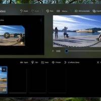 3D-эффекты в Story Remix доступны инсайдерам Skip Ahead