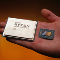 AMD выпустит 32 и 24-ядерные Threadripper в следующем месяце