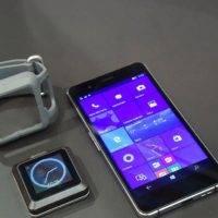 Краудфандинговая кампания Trekstor WinPhone 5 пришла к логическому завершению