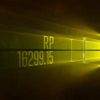 Релизная версия Fall Creators Update доступна в Release Preview