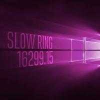 Сборка 16299.15 доступна в Slow Ring