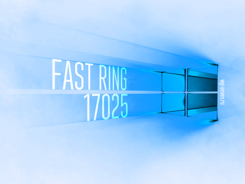 17025 Fast Ring