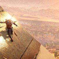 Assassin's Creed Origins получит систему кейсов