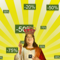 Steam проведет летнюю распродажу 21 июня